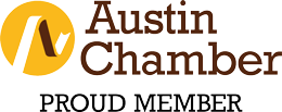 Proud Member of the Austin Chamber